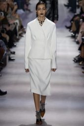 Nora Attal - Christian Dior Fall 2016 Ready-to-Wear