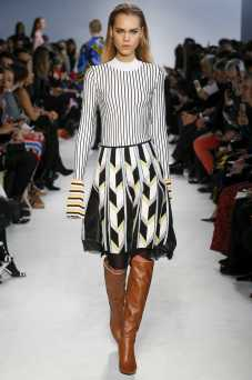Line Brems - Emilio Pucci Fall 2016 Ready-to-Wear