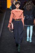 Dilone - Fendi Fall 2016 Ready-to-Wear