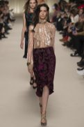 Isabella Ridolfi - Lanvin Fall 2016 Ready-to-Wear