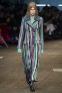 Alexandra Elizabeth - Missoni Fall 2016 Ready-to-Wear