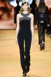 Mali Koopman - Mugler Fall 2016 Ready-to-Wear
