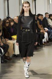 Sandra Schmidt - Paco Rabanne Fall 2016 Ready-to-Wear