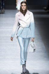 Kremi Otashliyska - Versace Fall 2016 Ready-to-Wear