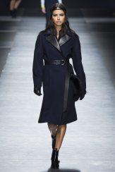 Adriana Lima - Versace Fall 2016 Ready-to-Wear