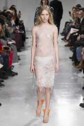 Jess PW - Calvin Klein Fall 2017 Ready-to-Wear