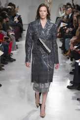Elise Crombez - Calvin Klein Fall 2017 Ready-to-Wear