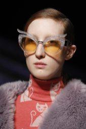 Lorna Foran – Miu Miu Fall 2017 Ready-to-Wear