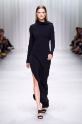 Kasia Struss - Versace Spring 2018 Ready-to-Wear