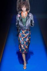 Marisha Urushadze - Gucci Spring 2018 Ready-to-Wear
