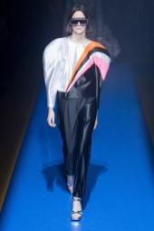 Vitoria Bonissoni - Gucci Spring 2018 Ready-to-Wear