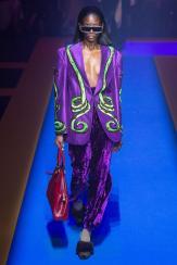 Elibeidy Danis - Gucci Spring 2018 Ready-to-Wear