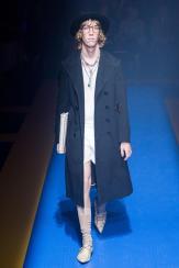 David Skylling - Gucci Spring 2018 Ready-to-Wear