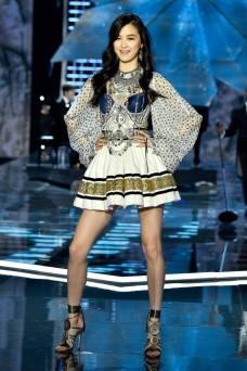 Estelle Chen - Victoria's Secret Fashion Show