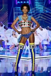 Alecia Morais - Victoria's Secret Fashion Show