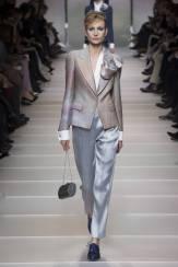 Agnese Zogla - Armani Privé Spring 2018 Couture