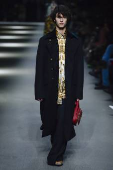 Burberry Spring 2018 Ready-to-Wear
