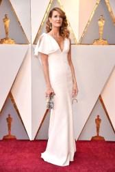 Laura Dern - Elbise: Calvin Klein By Appointment