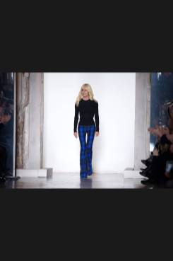 Donatella Versace - Versace Fall 2018 Ready-to-Wear