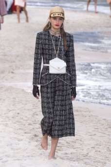 Chanel Spring 2019 Ready-to-Wear
