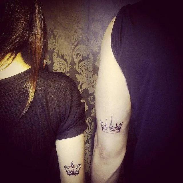 Para El Tobillo Tatuajes Mujer