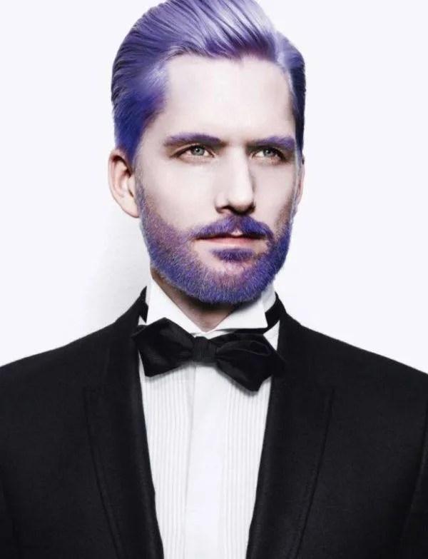 colores-para-el-cabello-hombres-morado