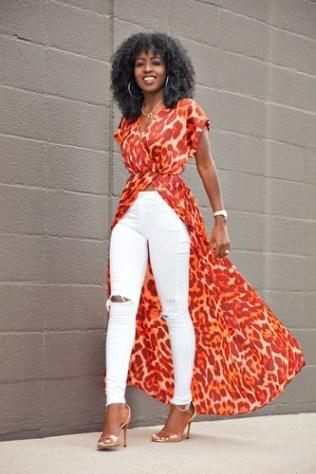 Como combinar cor de laranja - Nível Básico 6