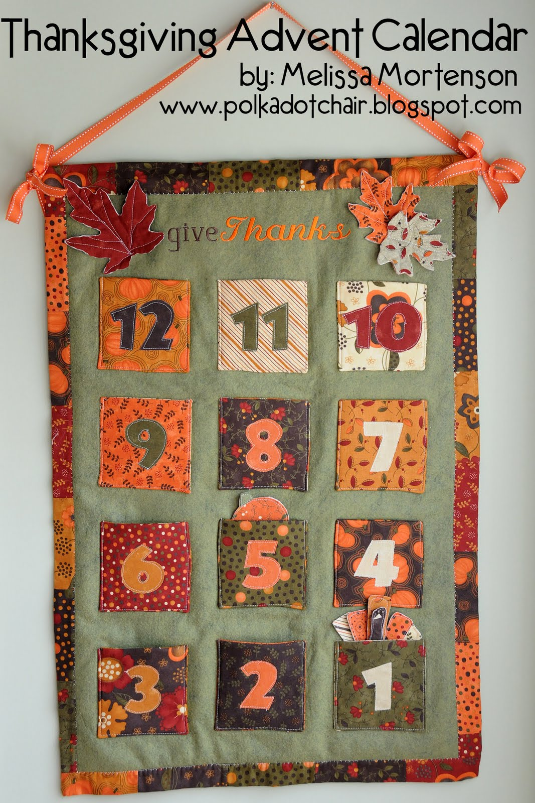 Thanksgiving Modafabrics