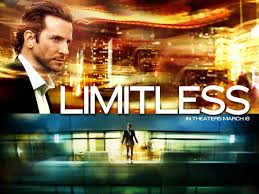 limitless NZT 48
