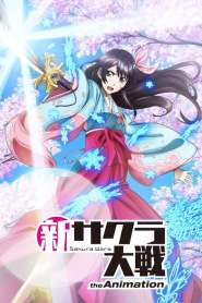 Shin Sakura Taisen the Animation Sub Español