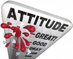 Attitude Image