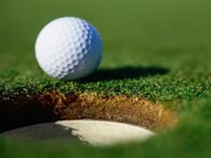 NOMADS Golf