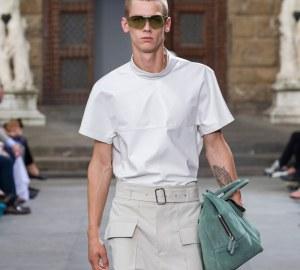Ferragamo Salvatore Primavera 2020 Menswear