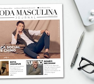 Moda Masculina Journal 8