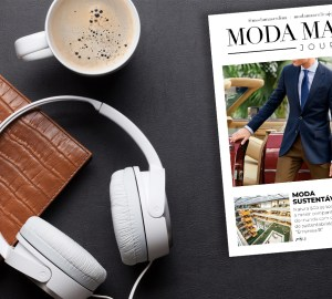 Moda Masculina Journal #013