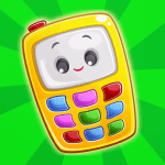 Babyphone for Toddlers – Numbers, Animals, Music 1.5.9 Mod Download – for android