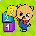 Learning numbers for kids 1.5 Mod Download – for android