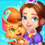 🐱🐱Princess Royal Cats – My Pocket Pets 1.5.5000 Mod Download – for android