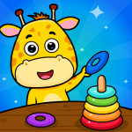 Toddler Games for 2 and 3 Year Olds 3.1.1 Mod Download – for android