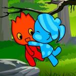 Fireboy Water Girl – Forest Temple 0.3 Mod Download – for android