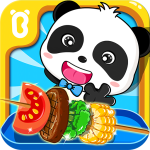 Little Panda Gourmet 8.40.00.12 Mod Download – for android
