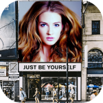 Pic in Hole: Frames for Pictures 5.5 Apk android-App free download