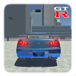Skyline Drift Simulator: Car Games Racing 3D-City 1 Mod Download – for android