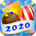 Candy Crunch Sugar Mania 2020 1.3 Mod Download – for android