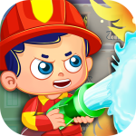 Firefighters Town Fire Rescue Adventures 2.0.0 Mod Download – for android