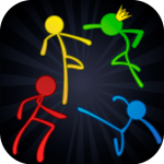 Stick Fight Online: Supreme Stickman Battle 2.0.13 Mod Download – for android