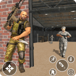 The Immortal squad 3D: Ultimate Gun shooting games 20.4.7.3 Mod Download – for android