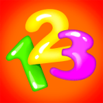 Learning numbers for kids – kids number games! 👶 3.3.0 Mod Download – for android