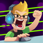 League of Gamers: Be an Esports Legend! 1.4.3 Mod Download – for android