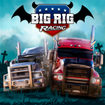 Big Rig Racing Mod Apk Download for android